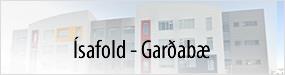 Ísafold - Garðabæ