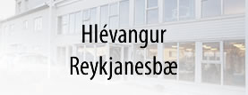 Hlévangur - Reykjanesbæ