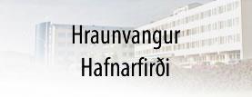 Hraunvangur - Hafnarfirði