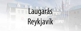 Laugarás - Reykjavík