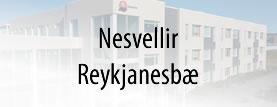 Nesvellir - Reykjanesbæ