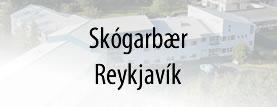 Skógarbær - Reykjavík