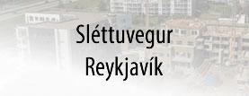Sléttuvegur - Reykjavík