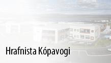 Hrafnista Kópavogi