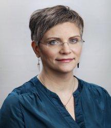 Bjarney Sigurðardóttir