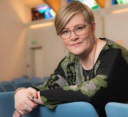 Helga Björk Jónsdóttir